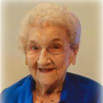 Lula Mae Landry Guilbeau