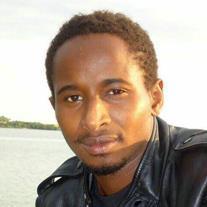 Daniel Kibichii Mutai