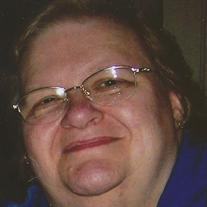 Marianne Nickels