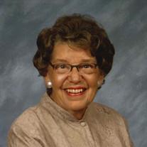 Mary Lee Wahlin