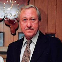 Charles David Leadingham