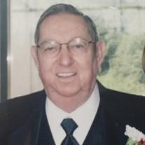 Eugene  Leonard McCrary