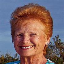 Glenda Mae Hughes