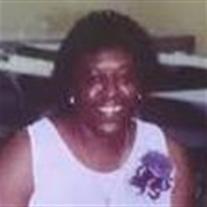 Lucille Hayes Jordan