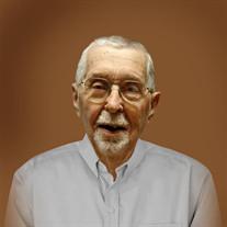James Howard Mann