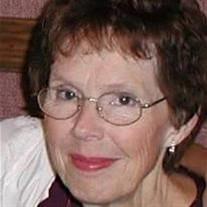 Cathryn LaVerne Harris