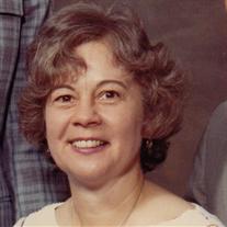 Eleanor G. Boettger