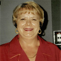 Carolyn  Sue Trammell