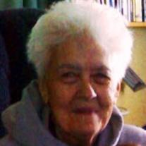 Mrs. Clara E. Brophy