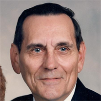 Dickie Lee Robinson