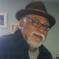 Ruven Alvarez