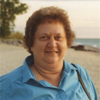 Charla Jeanne Moore