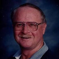 Mr. Gerald (Gerry) Ellis Carrauthers
