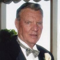 Donald W. Baumann