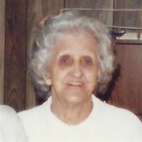 Clora M.  Hart