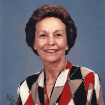 Wanda Foster
