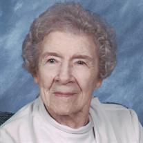 Mary Cecelia Borgman