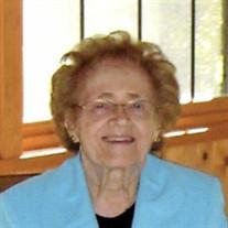 Helen Mae Kollman