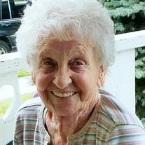 Barbara J. Jarvis
