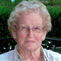 Dorothea Amelia Armentrout