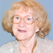 Evelyn Ruhf Gudoski