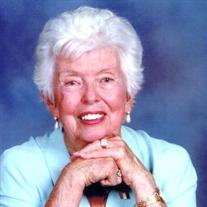Marion Frances Fortunato