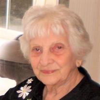 Ruby Ann Snell