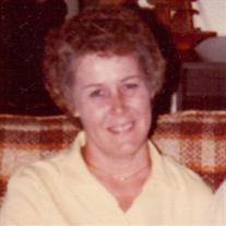 Dorothy B. Pastor