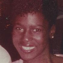 "Ms. Carolyn ""Buckwheat"" Williams Burleigh"