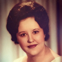Patricia Ann Parker
