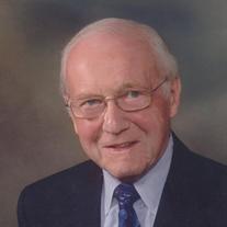 Robert J. Dunfey Sr.