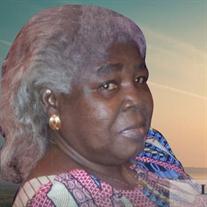Julianah Fadamitan
