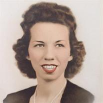 Mrs. Dorothy Cloud