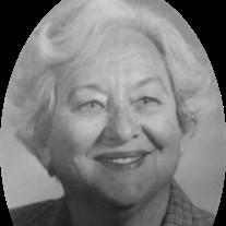 Dorine Hawk Geeslin