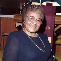 Mary Lee Toomer Thompson