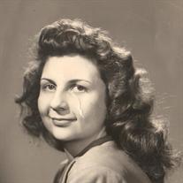 Drewcella Jane Bracken