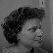 Mrs. Enid Eckstein Smeall
