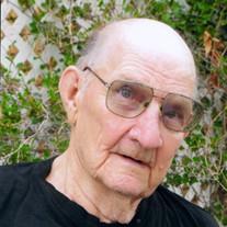 Leland Finis Morris