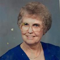 Zelma B. Granger