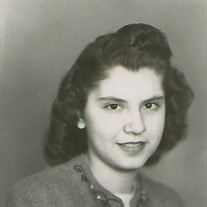 Betty Jean Moore