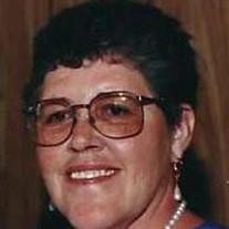 Eleanor M. Baltierra