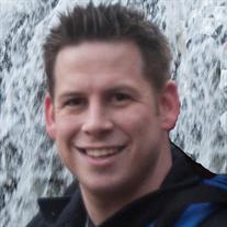 Mark James Curtis