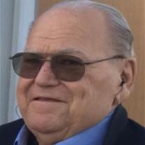 Jerry Luke Landers