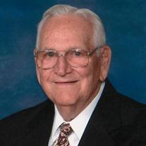Rev. Max R. Mitchell