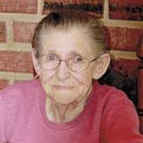 Mrs. Betty Lynn Compton