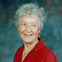 Mrs. Beulah Paul