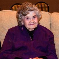 Ruth Elizabeth Watson Poteat