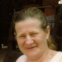 Ruby Helen Goad