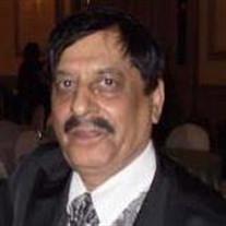 Mr. Parveen Chaudhri