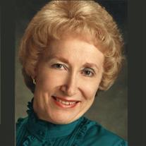 Betty Heptinstall Rowe